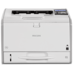 SP 3600DN Black and White Printer Meet your match: big printing for small offices