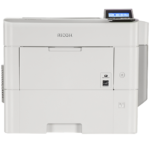 SP 5300DN Black and White Laser Printer Print with speed and convenience — anytime