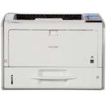 SP 6430DN Black and White Printer Keep specialty printing in-house and improve collaboration