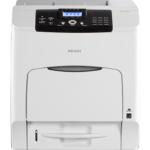 SP C440DN Color Laser Printer Create color documents that get noticed