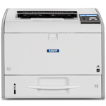SP 4510DN Black and White Printer A smart