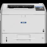 SP 4510DN Black and White Printer A smart