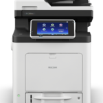 SP C360SFNw Color LED Multifunction Printer Get an affordable MFP that delivers professional color quality