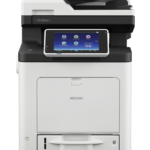 SP C361SFNw Color LED Multifunction Printer Enjoy a low TCO with a high-quality MFP