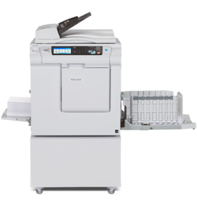 DD 5450 Digital Duplicator Save production time — and your bottom line