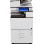 MP 5055 Black and White Laser Multifunction Printer Get familiar with productivity