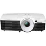 PJ WX2240 Portable/Desk Edge Projector Project confidence in stunning detail