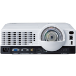 PJ WX4241N Short Throw Projector Make learning interactive and fun with high-definition projection