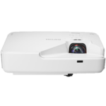 PJ XL4540 Short Throw Projector Stay focused on maintenance-free projection