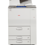 MP 6503 Black and White Laser Multifunction Printer Create smarter workflows to simplify everyday tasks