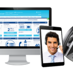 Unified Communication System Advanced Web Based Video Conferencing Videoconference from almost any device with our WebRTC solution and let users join with their preferred apps and services.