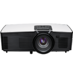 PJ HD5451 Standard Projector Deliver professional-quality presentations at an affordable price