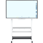 D5520 Interactive Whiteboard Ready for real-time collaboration