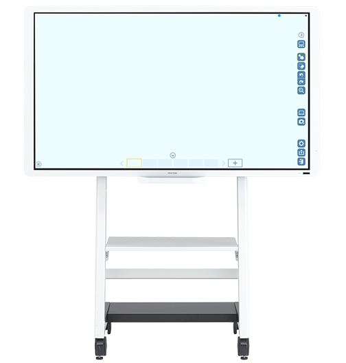 D6510 Interactive Whiteboard Empower real-time collaboration
