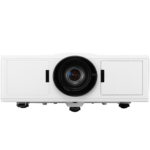 PJ WUL5670 Standard Projector Impress audiences with cost-effective laser projection