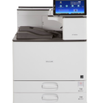 SP 8400DN Black and White Laser Printer Turn highly customized workflows into higher volumes.