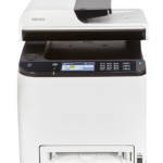 SP C261SFNw Color Laser Multifunction Printer Discover reliable multifunction performance at an affordable price