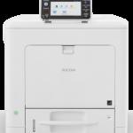 SP C352DN Color LED Printer Make color printing efficient and affordable