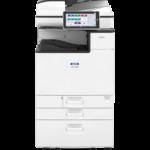 IM C2500 Color Laser Multifunction Printer