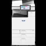 IM C3500 Color Laser Multifunction Printer