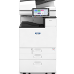 IM C4500 Color Laser Multifunction Printer