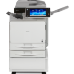 MP C401SR Color Laser Multifunction Printer Enjoy affordable color and enhanced efficiency
