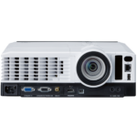 PJ WX3351N Portable Projector Share more information with wide-format projection