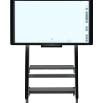 D5520BK with Business Controller Interactive Whiteboard Interactive Whiteboard Help make team collaboration more secure and effective