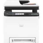M C250FW Color Laser Multifunction Printer Streamline collaboration in any space for less cost
