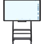 D6510BK for Business Interactive Whiteboard Enhance security and efficiency during team collaboration