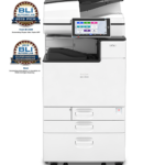IM C4500 Color Laser Multifunction Printer Upgrade your workflows with speed and new technologies