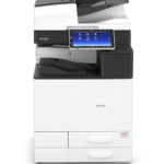 MP C501 Color Laser Multifunction Printer Accommodate every need