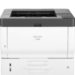 P 501 Black and White Printer Smart printing for any workgroup