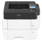 P 801 Black and White Laser Printer Bring high speeds and high yields to the desktop