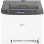 P C301W Color Laser Printer Pack more print power into less space