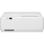 PJ WUC4650 Ultra Short Throw Projector Close in on brilliant presentations